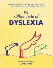 Dyslexia Discovery book